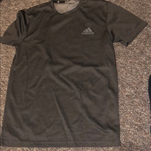 Used T-shirt by adidas size S